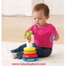 Vtech - Stack and Learn Discover Rings