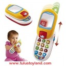 Vtech – Animal Fun Slide Phone