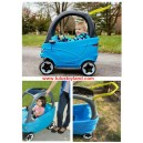 Little Tikes - Cozy Coupe Sport