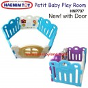 Haenim - Petit Baby Room HNP737 with Door