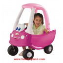 Little Tikes - Princess Cozy Coupe Magenta