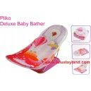 Pliko – Deluxe Baby Bather Pink (NEW Model)