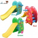 Labeille – Whale Slide Red KC1002