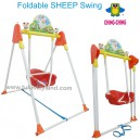 Ching Ching – Foldable Sheep Swing SW09