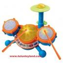 Vtech - KidiBeats Drum Set