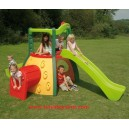 Little Tikes - Double Decker Super Slide