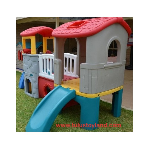 Jual Lerado Deluxe Playing Center La06 Perosotan Besar