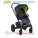 Joie – Chrome DLX Stroller in Denim Zest