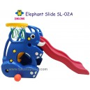 Ching Ching Elephant Slide SL 02A