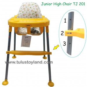 Labeille – Junior High Chair TJ 201