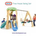 Little Tikes - Tree House Swing Set