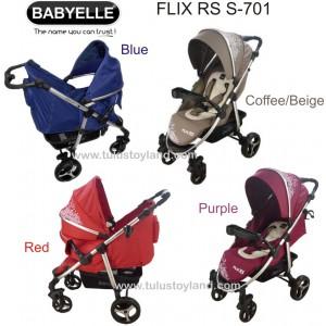 Babyelle – FLIX RS Stroller S701