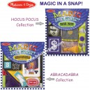 Melissa & Doug – Magic in a Snap!