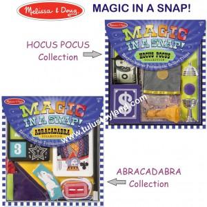 Melissa & Doug – Magic in a Snap!