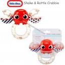 Little Tikes - Shake 'n Rattle Crabbie