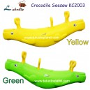 Labeille – Crocodile Seesaw KC2003