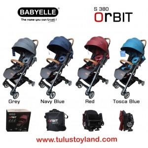Babyelle - Orbit S380 Stroller
