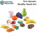 Learning Resources - Healthy Snack Set