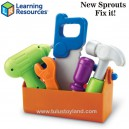 Learning Resources - New Sprouts Fix it!
