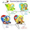 Labeille – Playtime Baby Bouncer