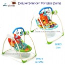 Labeille - Deluxe Bouncer Portable Swing