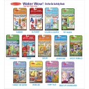 Melissa & Doug – Water Wow! Painting Book