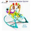 Labeille – Infant to Toddler Rocker