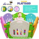 Labeille – Safari Play Yard KC002-1