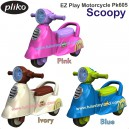 Pliko – Scoopy Ride On Pk 605