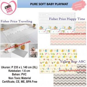 Coby Haus – Coby Mat Soft Playmat (XL)