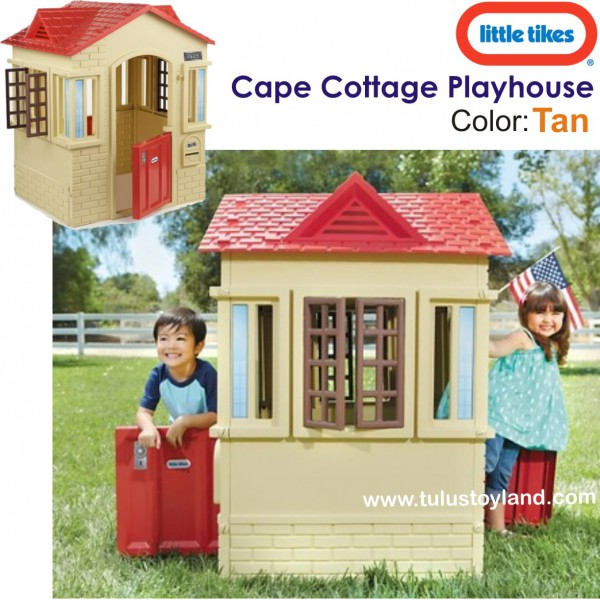 Cool Little Tikes Cape Cottage Playhouse Country Cottage Playhouse Download Free Architecture Designs Scobabritishbridgeorg