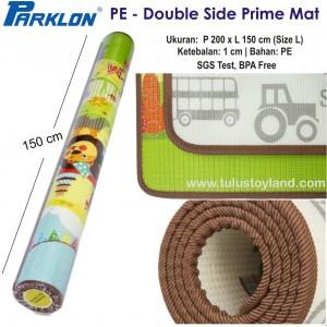 Parklon – PE Roll Double Side Prime Mat 1 cm