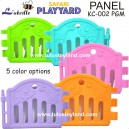 Labeille – Expandable Panel KC002 PGM Playard