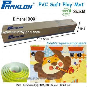 Parklon – PVC Soft Mat Playmat (Size M)