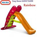 Little Tikes – Easy Store Giant Slide Rainbow