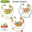 Babyelle – Jungle Jumper