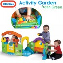 Little Tikes - Activity Garden Fresh Green