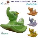 Labeille – Rocking Elephant KC2001