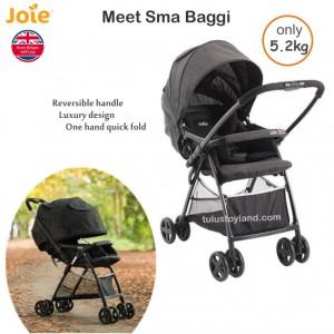 Joie – Meet Sma Baggi Pavement