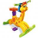 Vtech Ride & Learn Giraffe Bike
