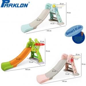 Parklon – Folding Fun Slide