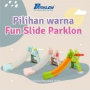 Parklon – Folding Fun Slide