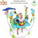 Bright Starts - Disney Baby Finding Nemo Sea of Activities Jumper