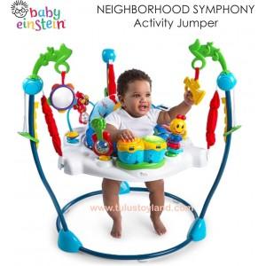 Baby Einstein - Neighborhood Symphony Activity Jumper