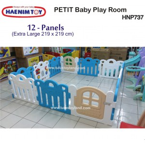 Haenim - Petit Baby Room Extra Large Fence