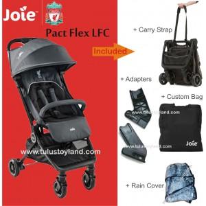 Joie - Pact Flex LFC Stroller Liverpool FC