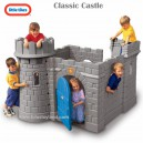 Little Tikes - Classic Castle Playhouse Slide