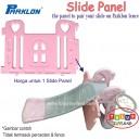 Parklon – Slide Panel (Ekstra Panel pagar untuk perosotan)