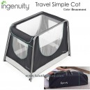 Ingenuity – Travel Simple Cot Beaumont