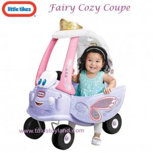 Little Tikes - Fairy Cozy Coupe